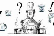 Conseils et recettes chef cuisine