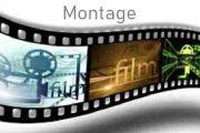 Montage vidéo et publication en ligne