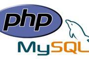 Le langage PHP - MySql