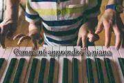 Comment apprendre le piano