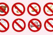 Intolérances alimentaires
