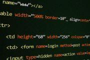 Chapitre 4 : Langage HTML