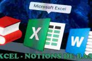 Excel - Notions de base