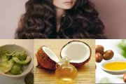Comment bien nourrir les cheveux