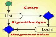 Cours algorithmique et programmation