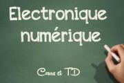 Cours d'électronique numérique