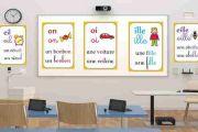 Affichage en classe