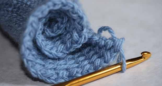 Introduction au crochet tunisien