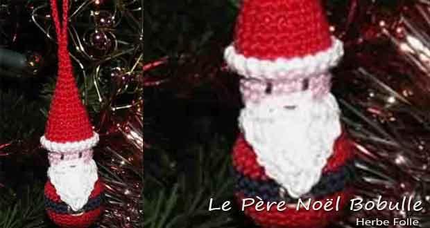 Le Père Noël Bobulle