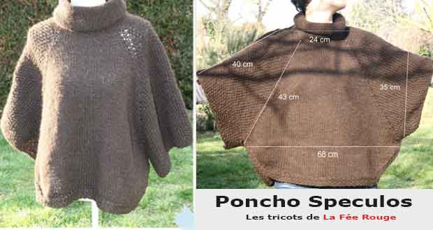 Poncho Speculos