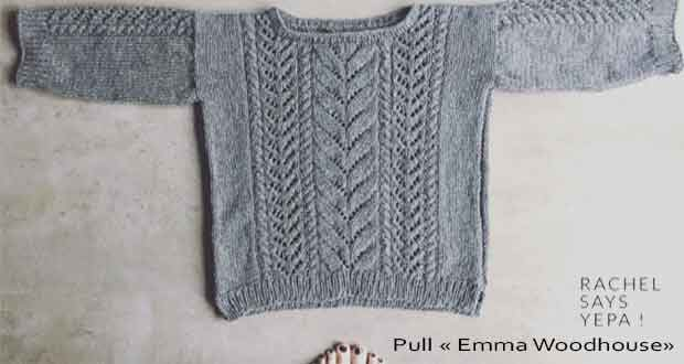 Pull « Emma Woodhouse»