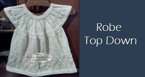 Robe Top Down