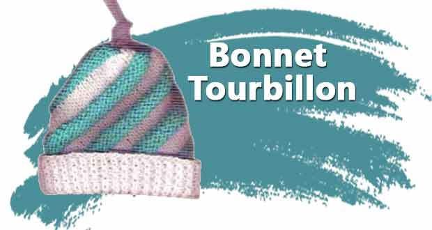 bonnet tourbillon