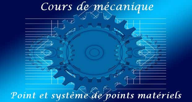 Dynamique du point materiel pdf viewer