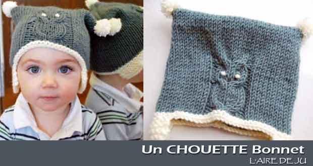 un Chouette Bonnet